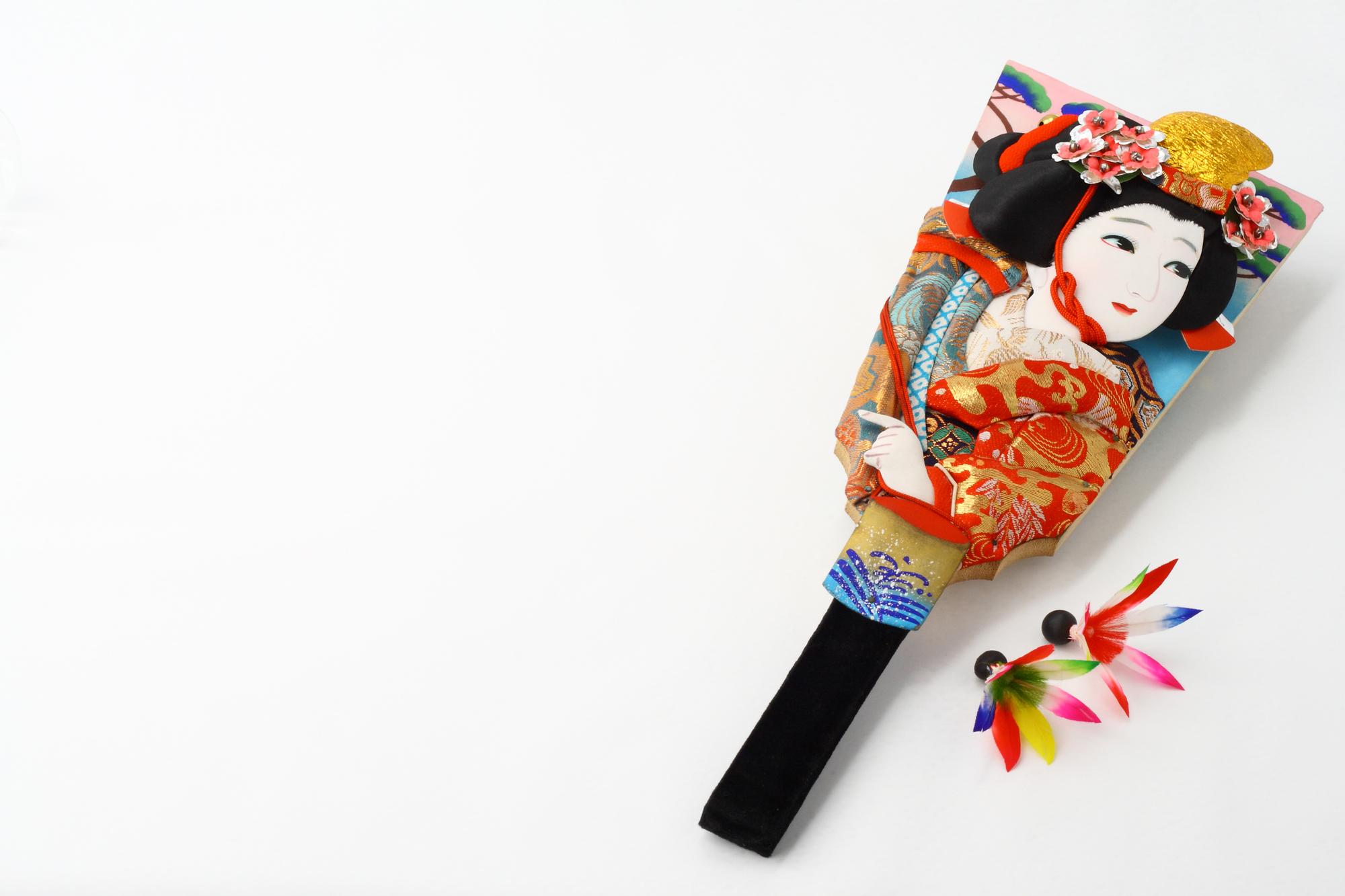 羽子板や凧揚げ、お正月ならではの楽しい遊び方
